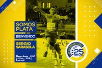 Sergio Sarasola se une al BM Soria