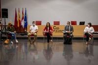 Unidas Podemos inaugura su mesa confederal en la región