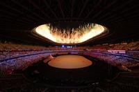 Tokio inaugura sus Juegos Olímpicos