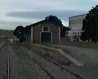 Viaje en un TER en la Soria-Castejón