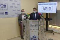 CEOE Cepyme Cuenca presenta su Plan de Movilidad