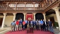 Regresa el Trofeo de Fútbol Diputación de Valladolid