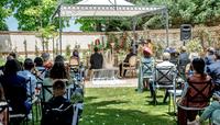 Las fincas de bodas, en auge en la Carretera de La Granja
