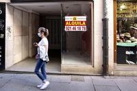 Segovia necesitará unos dos años para recuperar su economía