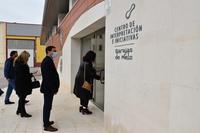 La Diputación aumenta el presupuesto en un 160 por ciento