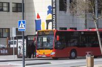 12,8M€ por la caída de ingresos en el transporte público