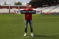 El Albacete ya cuenta con seis jugadores sub-23