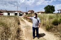 Villanueva de Gumiel vive su particular 'boom' de viviendas