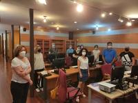 'Conecta Empleo', lanzadera laboral para 27 desempleados