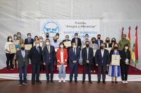 El Banco de Alimentos entrega sus premios 2020