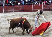 El navero Sergio Rodríguez debuta este domingo con picadores