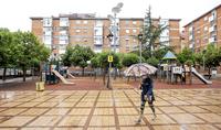 El futuro de las plazas de Rabí Sem Tob y San Telmo