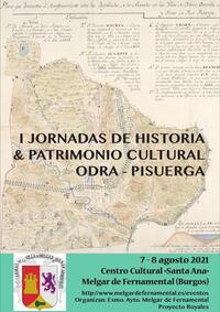 De éxitos y destrozos del patrimonio en Odra-Pisuerga