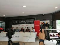 La Rioja, lista para una nueva edición de su triatlón