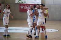 Al Albacete FS le espera la gloria
