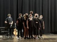 El teatro, un reducto de resistencia