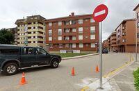 Medina estrena nueva ordenación del tráfico en 12 calles