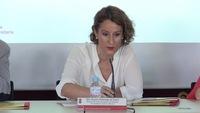 Susana Villaluenga de Gracia, nueva académica numeraria