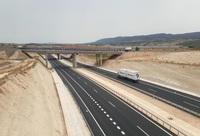 Entra en servicio un nuevo tramo de la autovía A-33