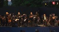'Los Comuneros', en directo en La8 Segovia