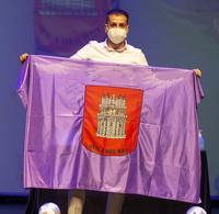 Rubén Peña se une para siempre a su ciudad