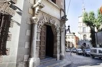Primera condena en Toledo por evadir cotizaciones
