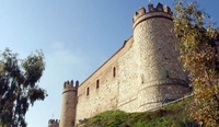 Interior vuelve a subastar el Castillo de Maqueda