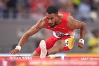 Orlando Ortega se lesiona y no competirá en Tokio 2020