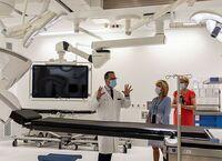 Sanidad implantará la autocita a menores de 30 en agosto