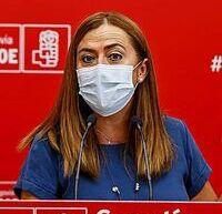 Barcones pide a Mañueco aclarar el destino de los fondos UE