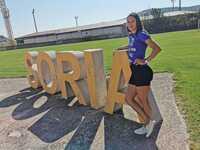 Carmen Romero dice adiós a Soria pero sigue siendo Celtíbera