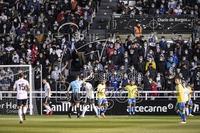 Otro punto positivo del Burgos CF