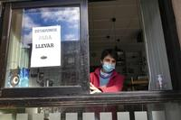 Depresión hostelera en San Rafael
