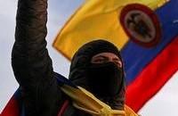 Estallido social en Colombia