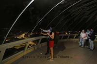 El 17 de agosto arrancan las visisitas nocturnas al Depósito de la Fiesta del Árbol