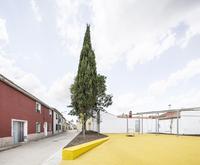 Balsa de Ves entra en la Bienal Nacional de Arquitectura