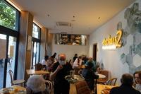 Abandono de la restricciones de aforo y consumo en barra en Valladolid