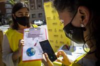 Amnistía Internacional pide el acceso universal a la vacuna