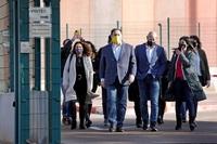 El indulto parcial bastaría para liberar a los presos del procés