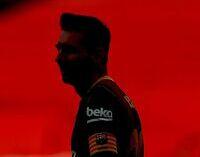Messi, mucho más cerca