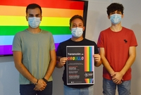 Tarancón celebra el Orgullo LGTBI con Juventudes Socialistas
