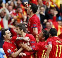 Los estrenos ponen sobre aviso a la selección española