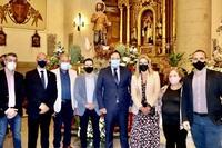 El PP defiende «la viabilidad del campo» en San Isidro
