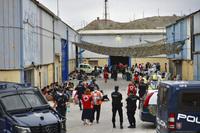 La Rioja acogerá a cinco menores extranjeros no acompañados