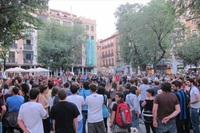 15M: la protesta que también recorrió Castilla-La Mancha