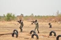 La amenaza yihadista en el Sahel sigue expandiéndose