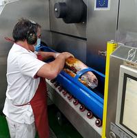 Tecnología y alimentación hacen equipo