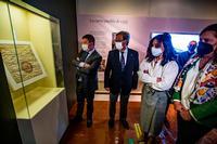 Exposición Ciudad Real VI Centenario. Una Ciudad en la historia