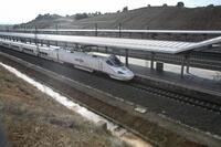 'Pueblos con el Tren' agradece a COACM su adhesión