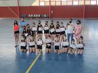 Aldea del Rey clausura las Escuelas Deportivas Municipales